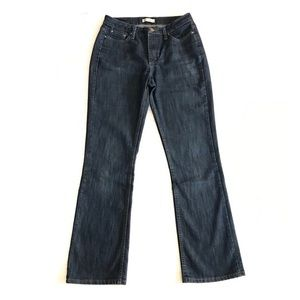 Riders by Lee Women's Bootcut Jeans Size 10 Long